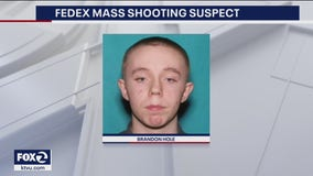 Eight victims identified, FBI says agents interviewed gunman last year