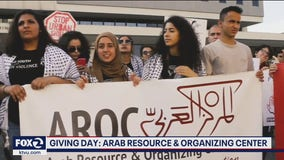 Giving Day: Arab Resource and Organizing Center