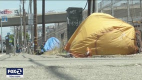 Coalition of California mayors seek $20B from state to battle homelessness