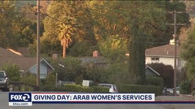 Giving Day: Arab Women's Services