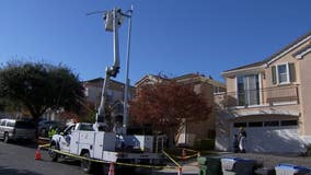 San Jose neighbors oppose 5G cell equipment installed feet from homes