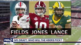 NFL 2021 Draft: who should the 49ers pick?