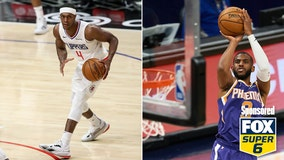 How to win $25,000 on Clippers vs. Suns and the NBA's Wednesday slate
