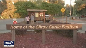 Gilroy Garlic Festival 2021 will see a different format