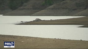 Agencies call for voluntary water conservation as drought deepens