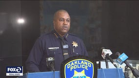 Oakland City Council restores $10M in funds to police, fire departments amid spike in violence