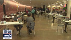 Time crunch for 50 and up crowd to get vaccinated before eligibility expands April 15