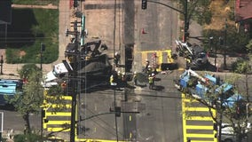 Gas leak prompts shelter in place order in Alameda