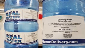 Health officials link additional cases of liver illness to bottled water brand Real Water
