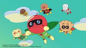 Classic anime 'Anpanman' free to stream exclusively on Tubi