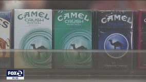 Biden administration expected to announce ban on menthol cigarettes