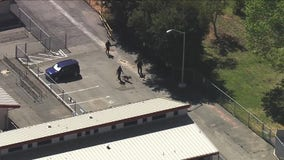 Police investigate bomb threat at Concord middle school