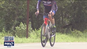 East Bay bicyclists speak out after recent armed robberies