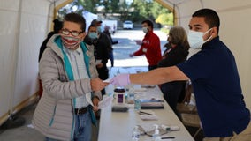Vaccine site available to East Palo Alto residents starting Friday