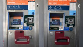 MTC launches Clipper card mobile app with Apple Pay compatibility