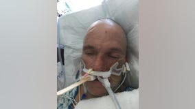 Zuckerberg San Francisco General Hospital officials ask for help identifying patient