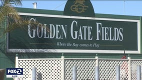 Golden Gate Fields now deadliest horse racing facility in California, animal rights activists say