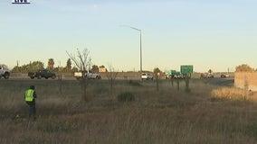 CHP pursuit of speeding Mercedes driver leads to fatal crash near Hayward