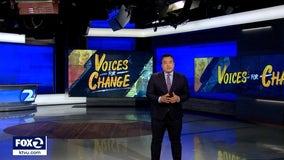 Voices for Change   April 4, 2021
