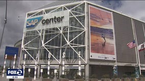 SAP Center reopens to San Jose Sharks fans