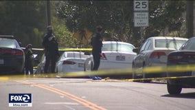 Alameda County deputies shoot, kill armed man threatening people in Hayward