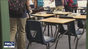 OUSD and teachers agree to go back full-time in fall, can't resolve issues for rest of this year