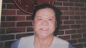 Daly City police searching for missing 63-year-old man