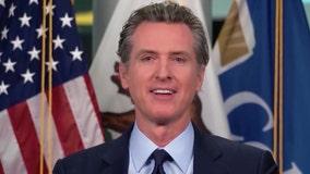 Recall election for Governor Gavin Newsom qualifies for California ballot