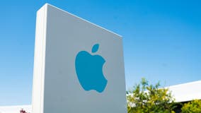 Apple announces $430 billion investment into US that's expected to create 20,000 new jobs