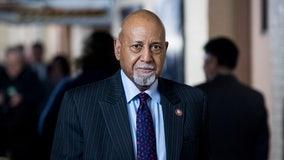 Alcee Hastings, Democratic congressman from Florida, dies at 84