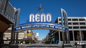 2 California tech companies moving to new facilities in Reno