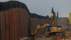 Homeland Security to repair flooding and erosion issues created by border wall