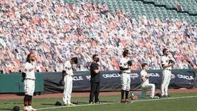 SF Giants will welcome back fans as long as they prove they don't have COVID