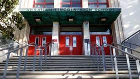 San Francisco school board to vote on renaming 44 schools