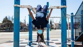 Oakland public school students return to school amid rising COVID-19 cases
