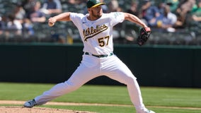 Twins-A's postponed Monday for Minnesota's virus problems