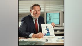 Founder of Adobe and developer of PDFs dies at age 81