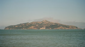 Push to retain ferry service to historic Angel Island a reminder of its dark history