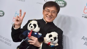 Happy birthday Jackie Chan: Celebrate with these movies starring the legendary martial artist on Tubi