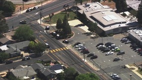 Police give all-clear following bomb threat at Concord middle school