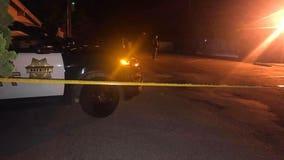 Santa Cruz County sheriff's deputies shoot, injure man who they say fired gun at officers
