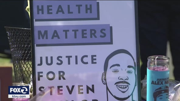 San Leandro celebrates Steven Taylor Day, one year after he was killed by police