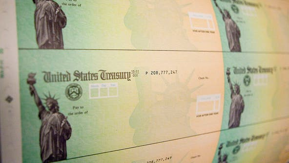IRS sends another batch of $1,400 stimulus checks to 2M Americans
