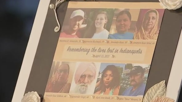 San Jose Sikhs hold vigil for Indianapolis shooting victims