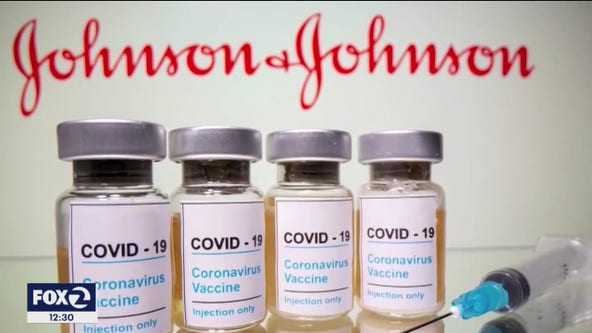 US weighs next steps for J&J vaccine after rare cases of blood clots