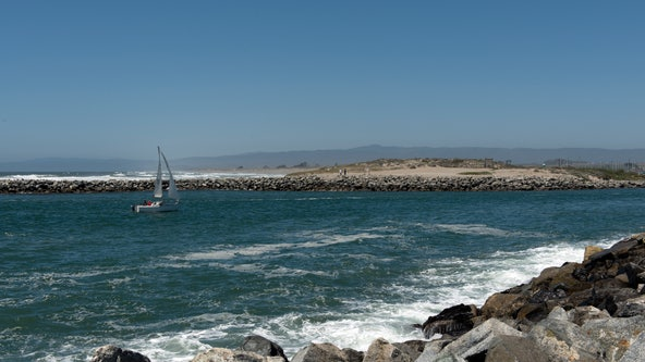 Moss Landing: Bodies of two women discovered in submerged vehicle