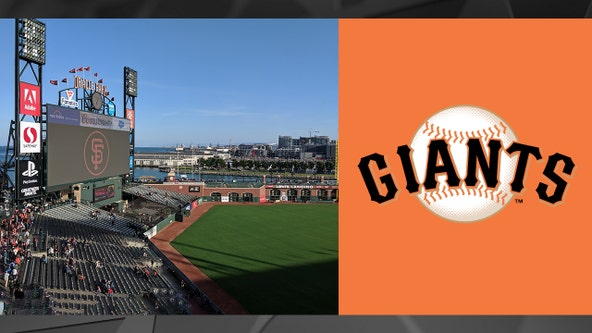 Giants will no longer require negative COVID test, vaccination proof for Oracle Park entry
