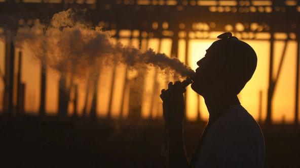 Company hiring full-time marijuana vaporizer tester, offering $42K salary