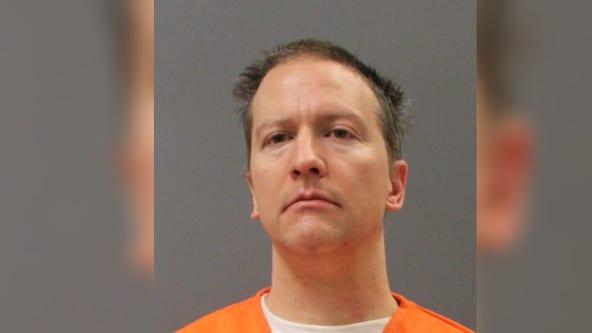 Judge to consider longer sentence for Derek Chauvin