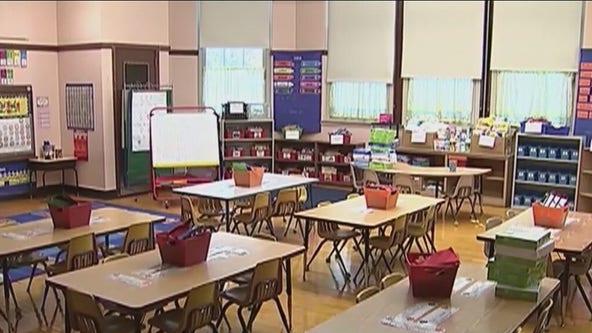 California public schools see 'sharp decline' in enrollment